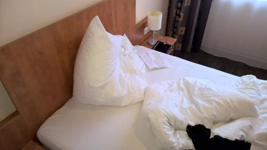 City Lounge Hotel Oberhausen Centre