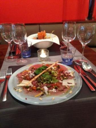 Brakel bilder foton brakel east flanders province tripadvisor - Feestelijke tafels ...