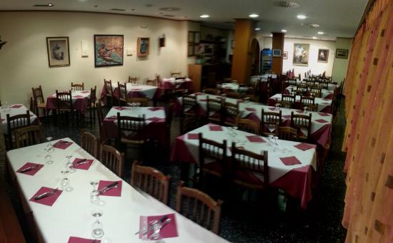 Il Pasticio : El Salón
