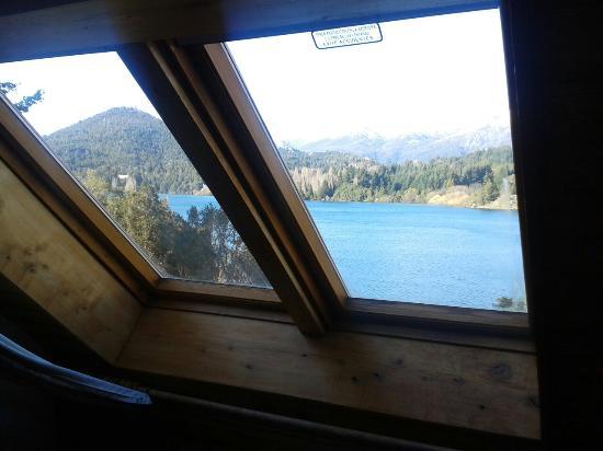 Club Hotel Dut Bariloche: 20150928_101416_large.jpg