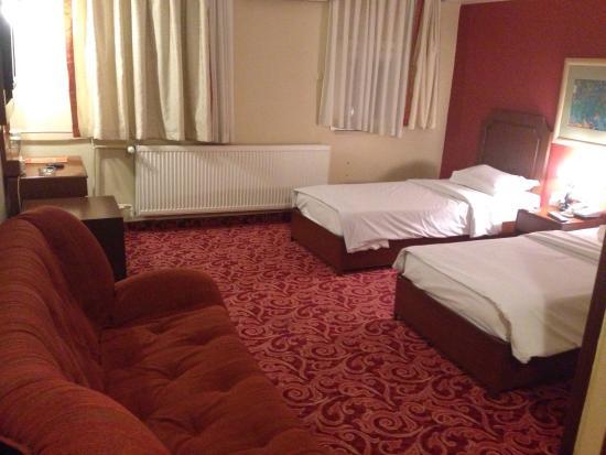 Kosdere Hotel Biga