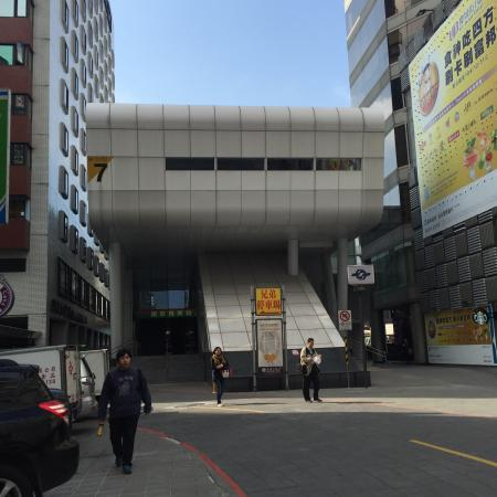 Les Suites Taipei Ching-Cheng Photo