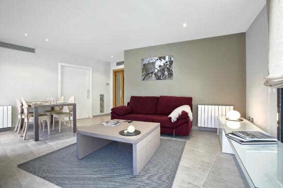 Apartamentos Terraza Figueres