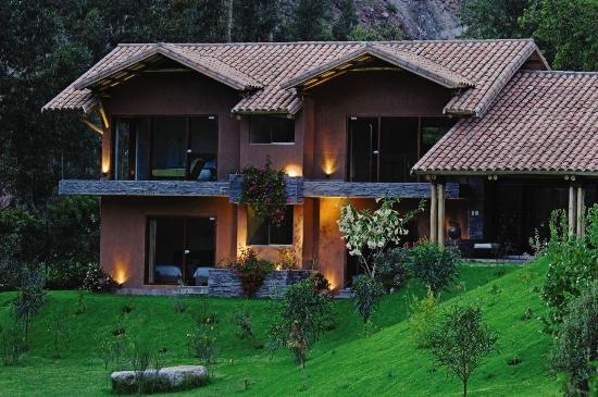Belmond Hotel Rio Sagrado: Villa Orquídea
