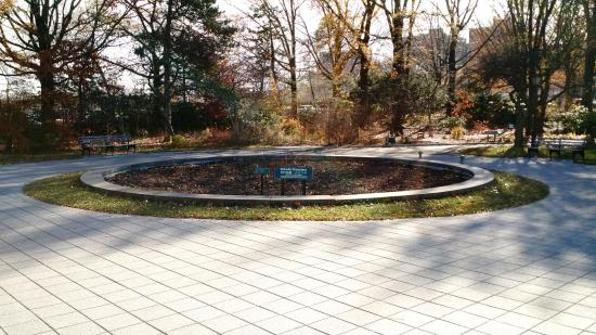 皇后区植物园