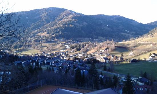 Harmony Hotel Kirchheimerhof: panorama