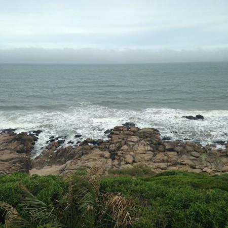 Praia La Moza