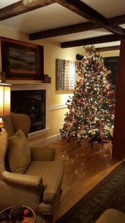 Carpe Diem Guesthouse & Spa: Lobby