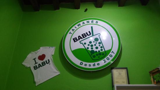 Babu Te Bar