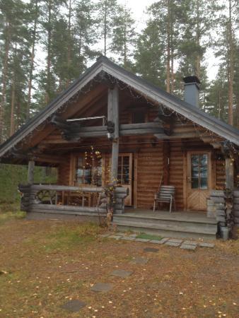 Laukkala Cottages