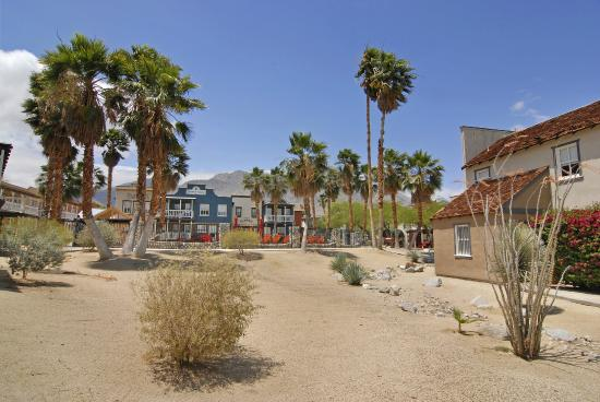 Photo of Palm Canyon Hotel & RV Resort Borrego Springs