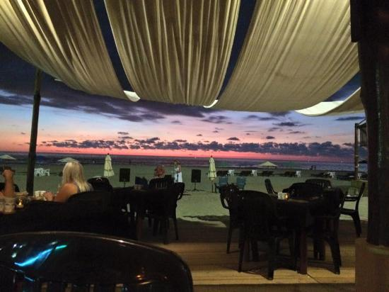 Fresh Restaurant & Lounge: Amazing Views