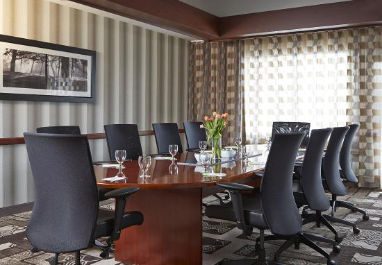 Courtyard Minneapolis St. Paul/Roseville: Snelling Boardroom