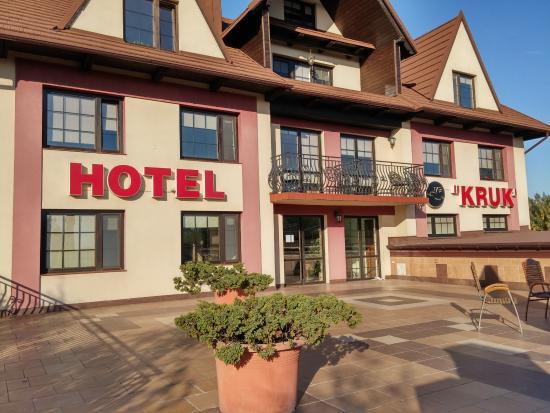 Hotel Kruk