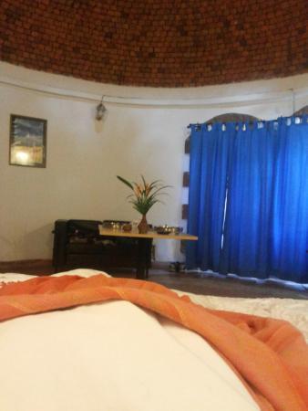 Anjuna, Índia: Room