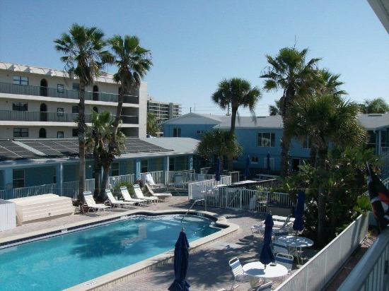 Belleair Beach Fl Hotels