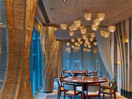 Eden Roc Miami Beach Resort U Private Dining Room