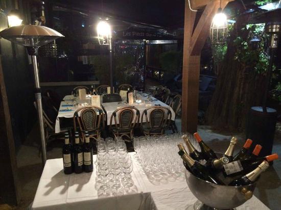 Photo of Bar Les Pieds dans l'Eau at 39 Boulevard Du Parc, Neuilly-sur-Seine 92200, France