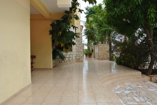 Aparthotel santa maria beach recenzie a porovnanie cien for Appart hotel 41