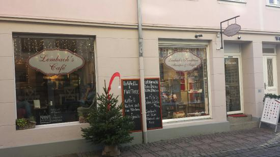 Lembach's Cafe & Konditorei