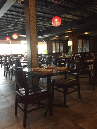 Chester County Chinese Restaurants
