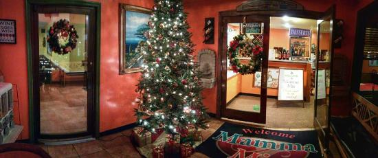Shenandoah, VA: Merry Christmas from all of us here at the restaurant!