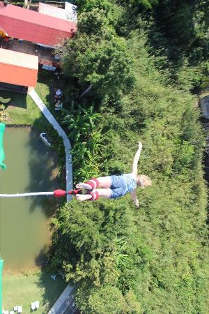 Chiang Mai X-Centre: To jump or not to jump