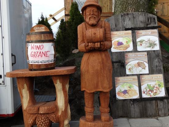 Jaroslawiec, โปแลนด์: Ciekawa oferta na zimniejsze dni