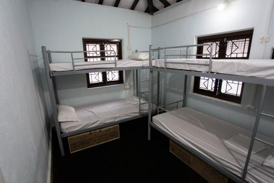 Anjuna, Índia: Girl Dorm