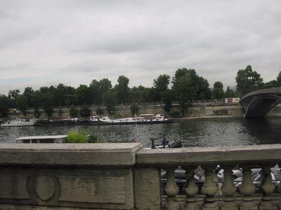 París, Francia: 3