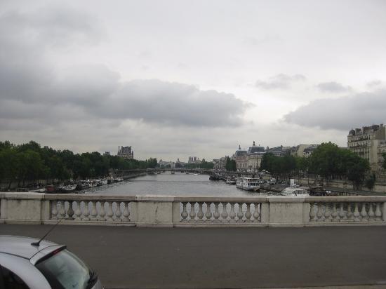 París, Francia: 1