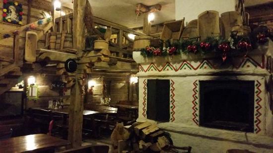 Restauracja Zapiecek