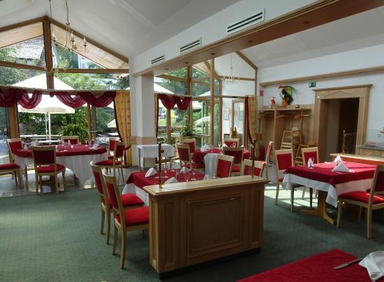 AKZENT Hotel Restaurant Lamm: Hotel