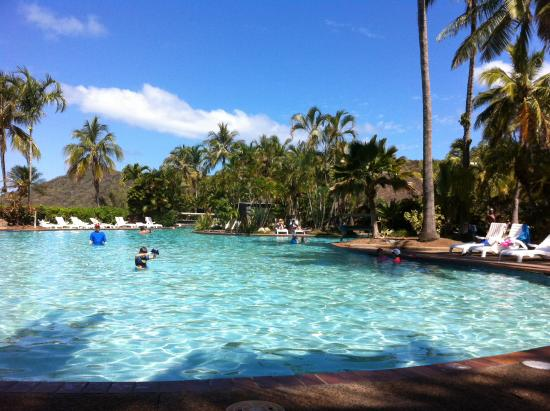 Reef View Hotel Coral Sea View Room Review