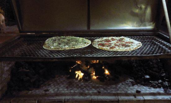 Pousada Barra Vento: a mais nova inovação perfeita pizza na brasa venha esperimentar