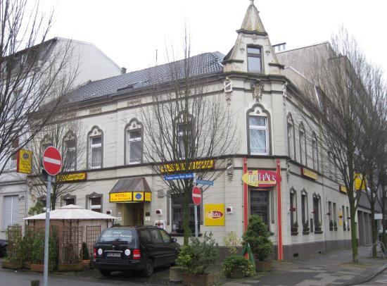 Stadt-Gut-Hotel Zum Rathaus: Hotel