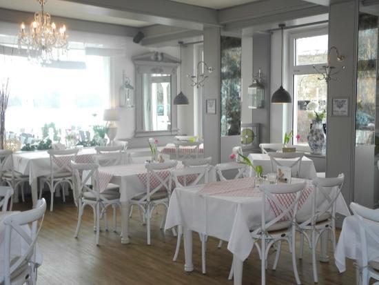 Hotel Havel Lodge : Frühstücksraum