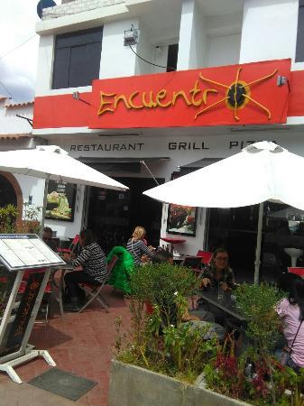 Encuentro Restaurant