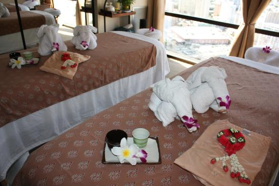 Aisawan Thai Spa & Massage: Best Couples Massage Hawaii