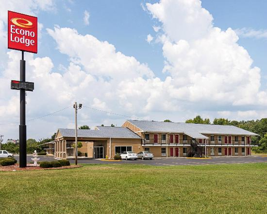 Photo of Econo Lodge Pine Bluff