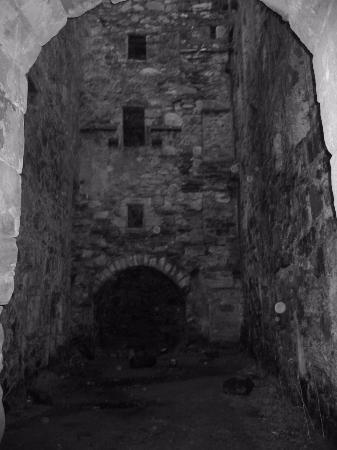 Cairndow, UK: Inside the Castle