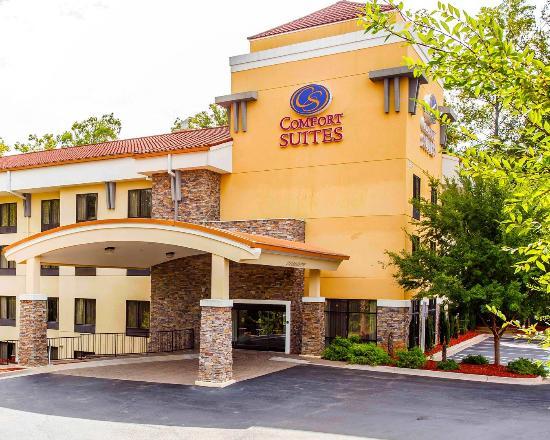 Comfort Suites Atlanta / Kennesaw : Hotel