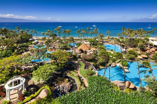 Amazing resort - Review of Fairmont Kea Lani, Maui