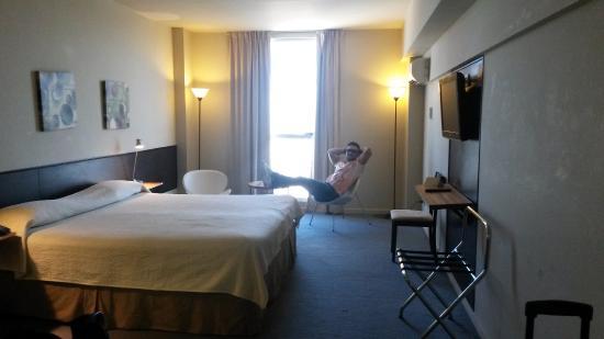 Uno Buenos Aires Suites: Suíte
