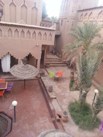 See you in Marrakech: tour kasbah and desert