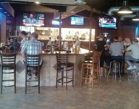 Gibby Restaurant Circleville Ohio