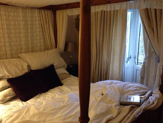 Balcony House Bed and Breakfast: photo0.jpg