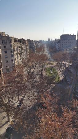 Vistas Desde La Terraza Superior Picture Of Casa Fuster