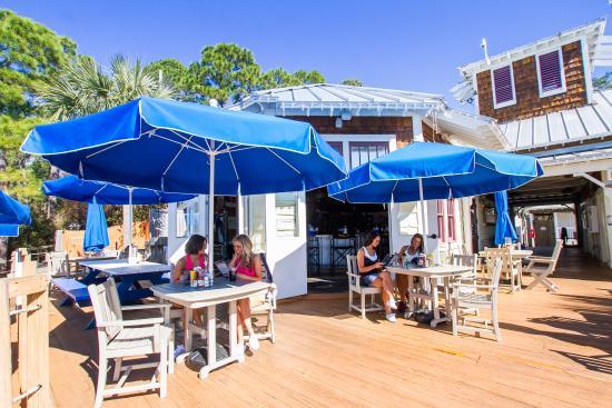 Marina Bar & Grill
