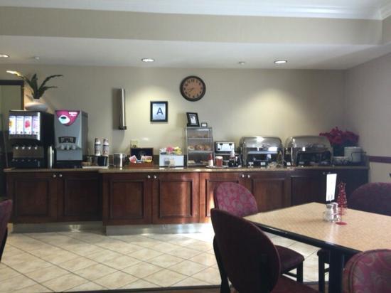 BEST WESTERN Joshua Tree Hotel & Suites : photo1.jpg